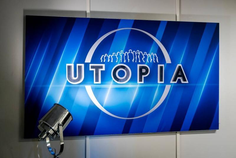 Eerste serie Utopia na 4,5 jaar ten einde
