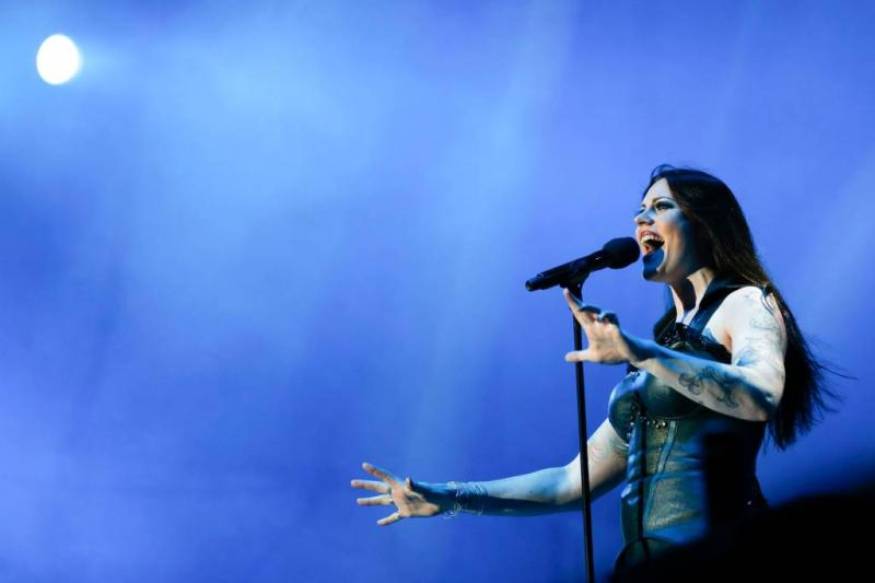 Nightwish in november naar Ziggo Dome