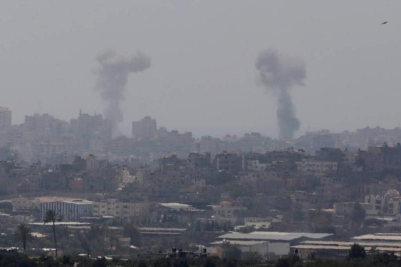 Israël: weer raketten afgevuurd