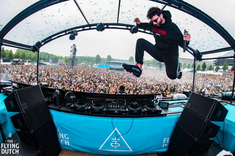 The Flying Dutch 2018: Don Diablo