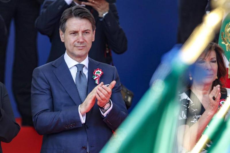 'Weinig vertrouwen in Italiaanse regering'