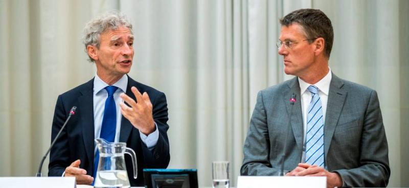 Collegebesprekingen Rotterdam zonder Leefbaar
