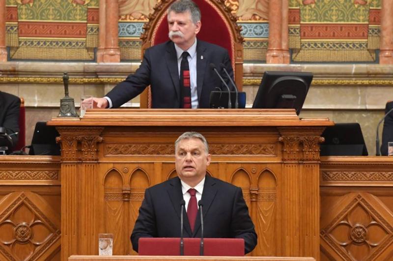 Partij Orbán breekt met CDA om 'belediging'