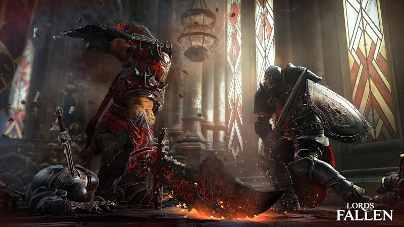 Lords of the Fallen (Foto: City Interactive)