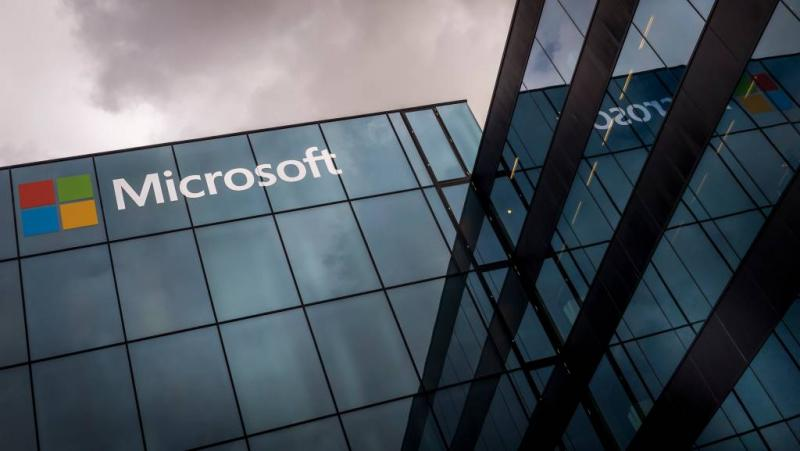 'Microsoft koopt codesite Github'
