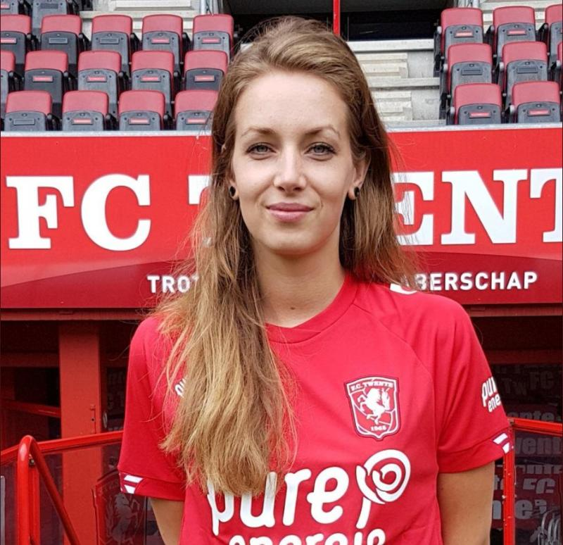 Laura van Eijk (FC Twente)