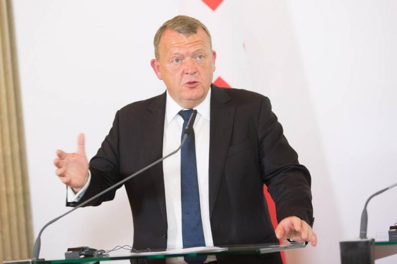 Denemarken wil kamp voor afgewezen migranten