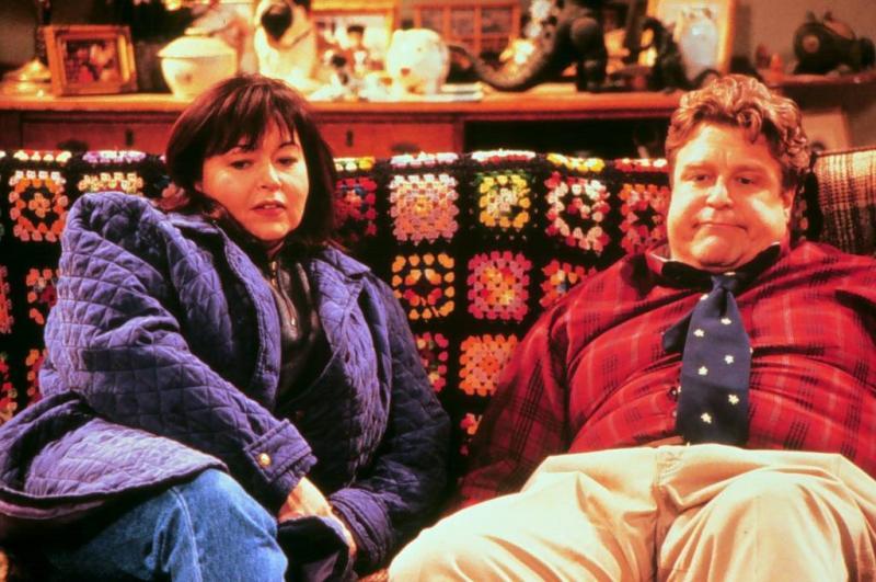 Gesprekken spin-off Roseanne gaan door