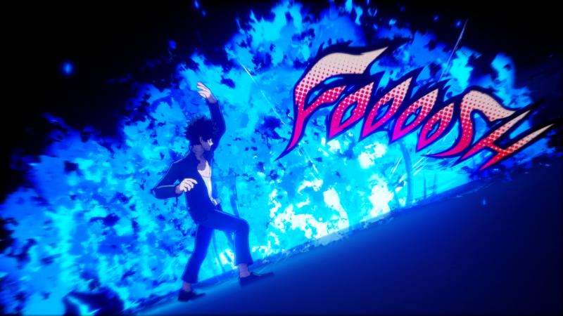 My Hero One's Justice - Dabi (Foto: Bandai Namco)