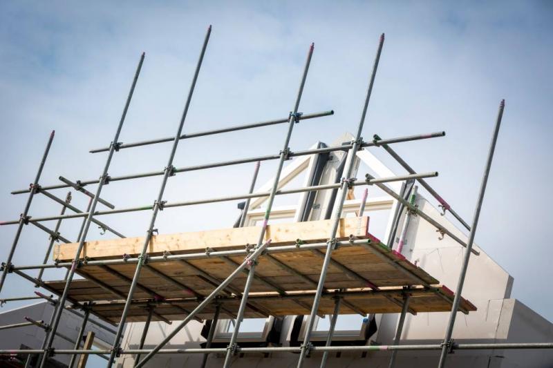 'Steeds meer gebreken aan nieuwbouwwoningen'