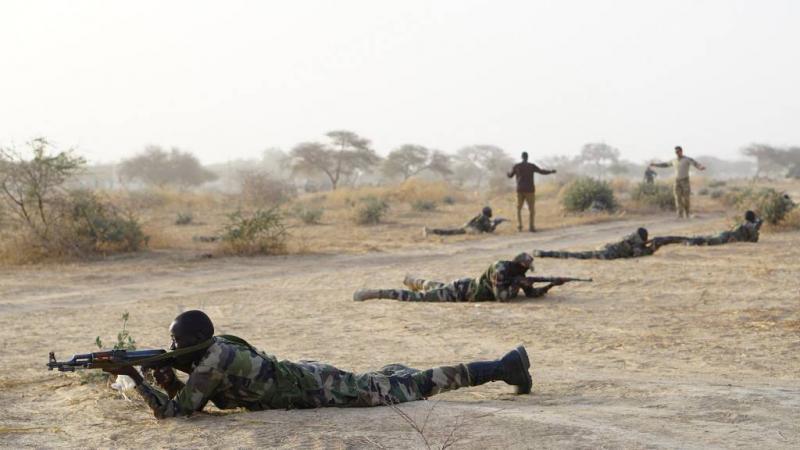 Meer dan 180 gevangenen ontsnapt in Nigeria
