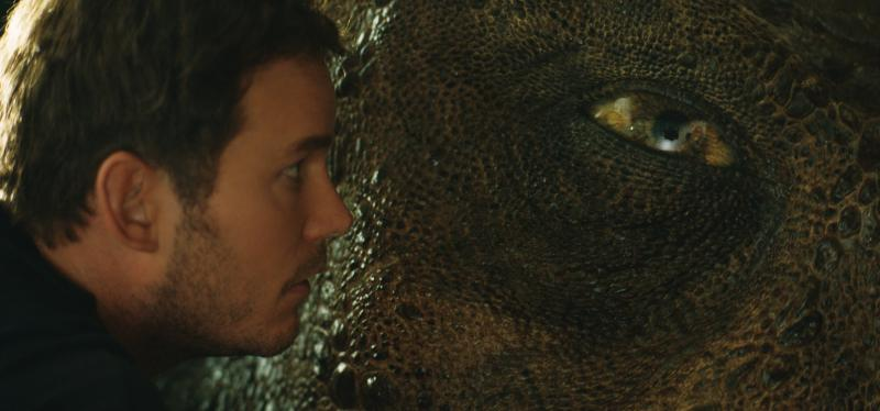 Jurassic World: Fallen Kingdom: Chris Pratt als Owen Grady
