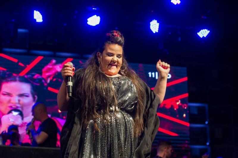 Songfestival mogelijk niet in Jeruzalem