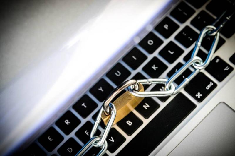 'Veel websites overtreden privacywet'