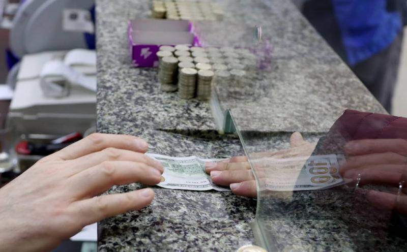 Turkse centrale bank voert rente verder op