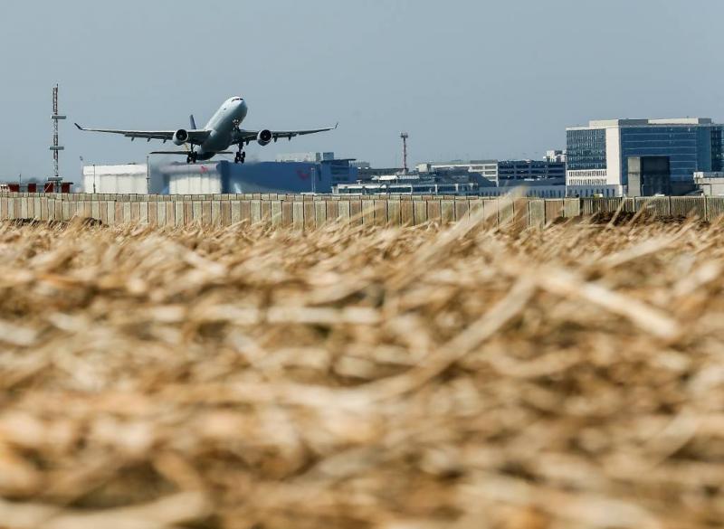 Brussels Airlines vliegt toch niet naar Sinaï