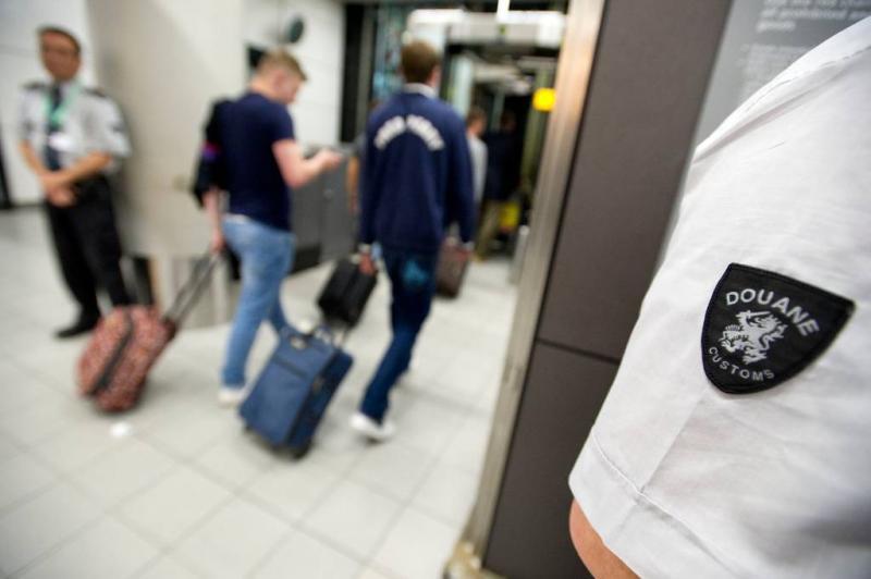 Brussel wil miljard voor douanesamenwerking