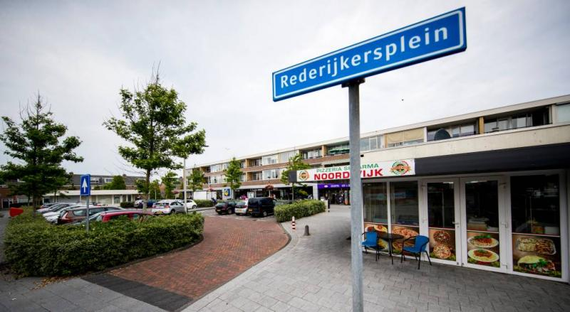 Drie hangjongeren aangehouden in Noordwijk
