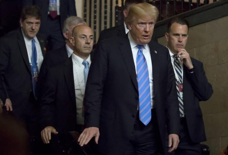 Trump wil einde 'oneerlijke handelsrelaties'