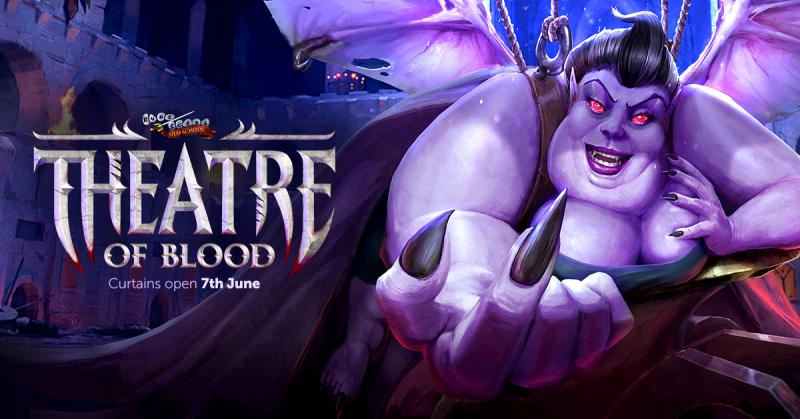Old School RuneScape - Theatre of Blood