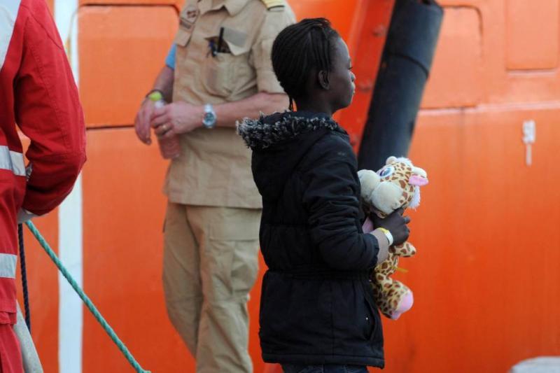 Italië weigert boot met ruim 600 migranten