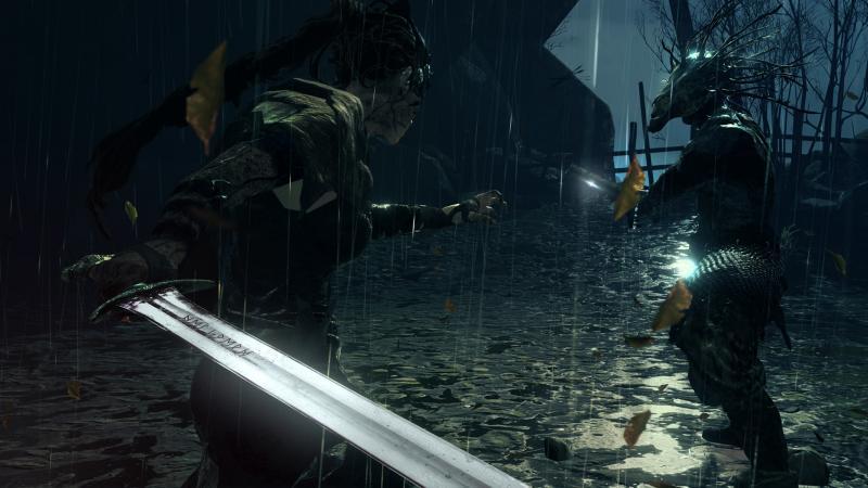 Hellblade gamescom (Foto: Ninja Theory)