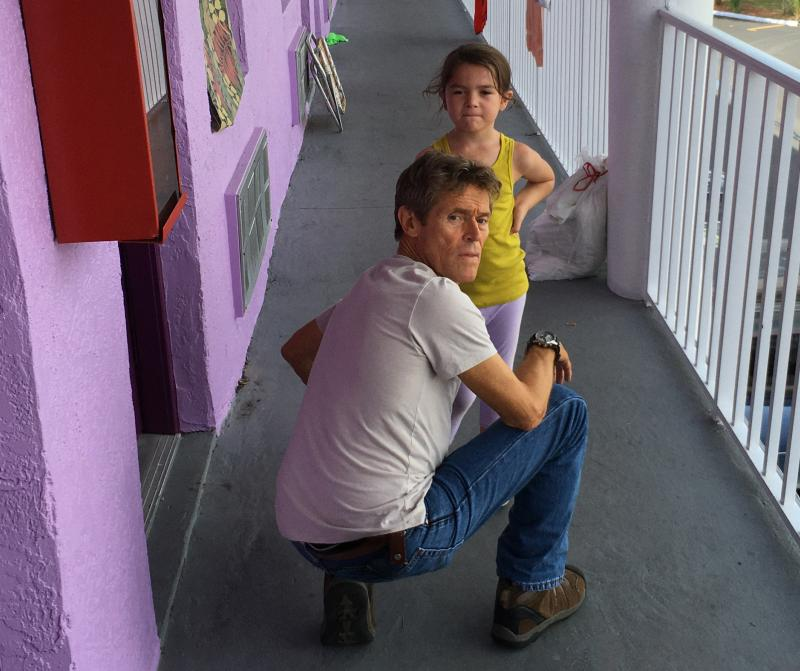 The Florida Project Dafoe