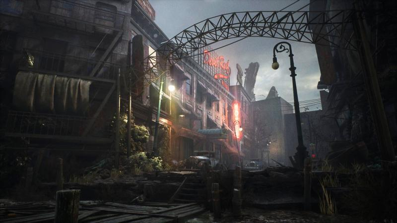 The Sinking City - Devil Reef Hotel (Foto: Frogwares)