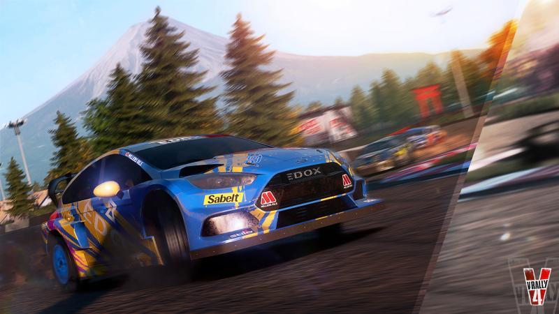 V-Rally 4 (Foto: Bigben Interactive)