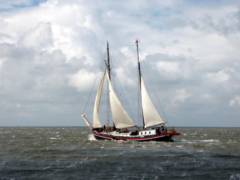 IJsselmeergebied krijgt flexibel waterpeil (foto: Pxhere)