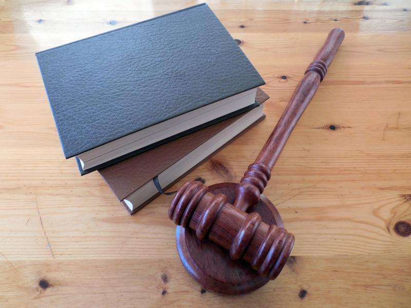 Mediation steeds vaker ingezet bij strafzaken (Foto: pxhere)
