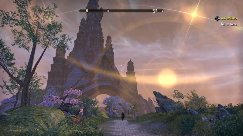 Elder Scrolls Online: Summerset