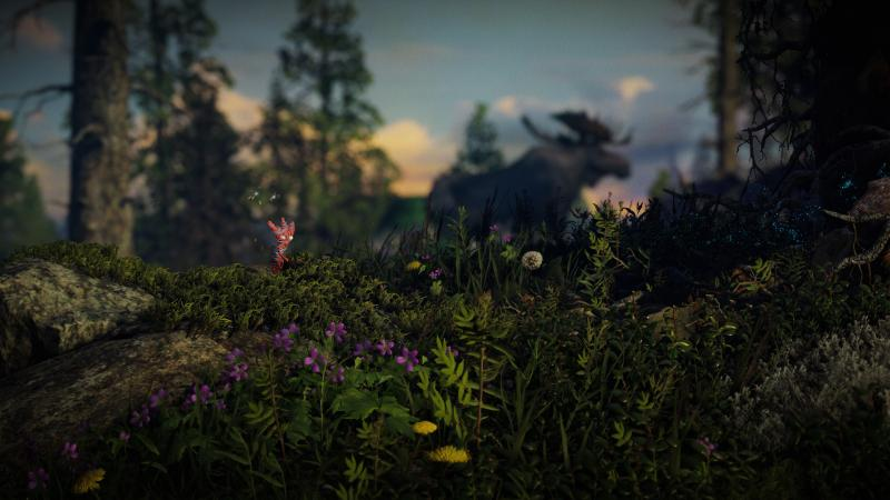 Unravel Two - Landscape (Foto: Electronic Arts)