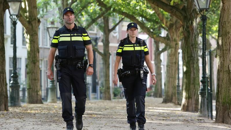 Korpschef: 'Investeringen goede eerste stap' (Foto: Politie.nl)