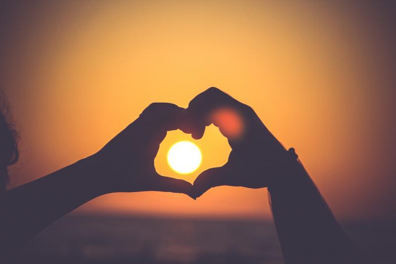 Genoeg zon voor iedereen!  (Foto: pxhere)
