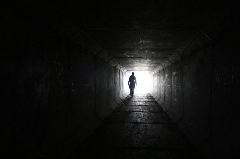 Ouderen steeds minder eenzaam (Foto: pxhere)
