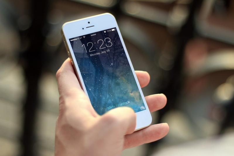 Roemenen jatten 53 telefoons op Pinkpop (Foto ter illustratie: pxhere.com)