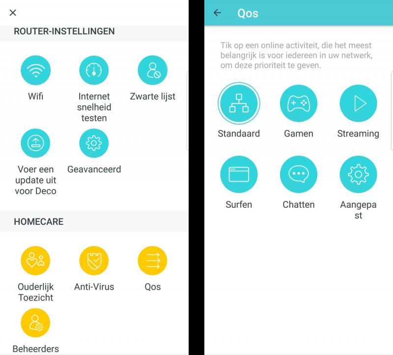 TP-Link Deco M5 - app (2)
