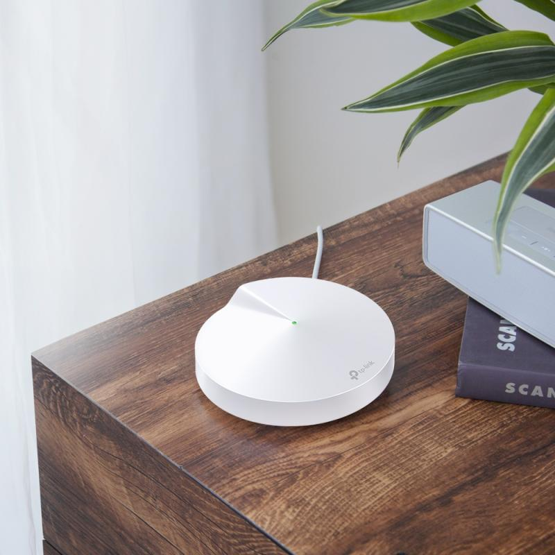 TP-Link Deco M5 - decoratief