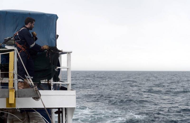 Steeds meer migranten over zee naar Spanje