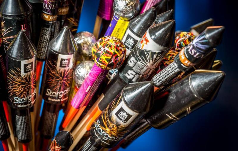 D66 en CU: laat gemeenten vuurwerk verbieden
