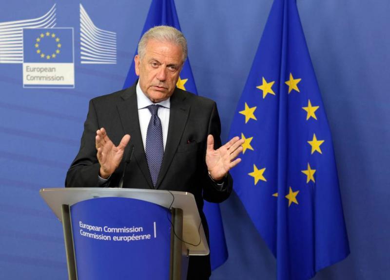 EU-landen: maximaal jaar grenscontroles