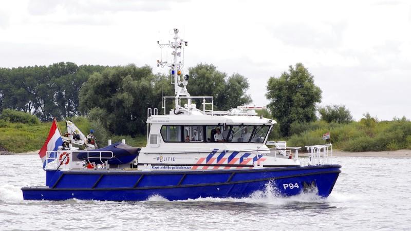 Duikers verdronken door oriëntatieverlies (Foto: Stockfoto politie.nl)