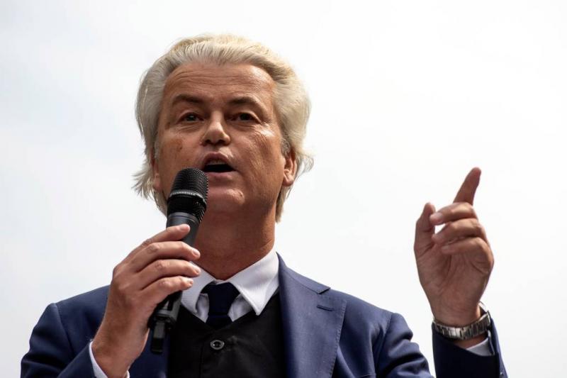 Wilders woedend over nepnieuwsplan DENK