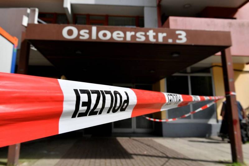 Man uit Keulen bereidde gif-aanslag voor