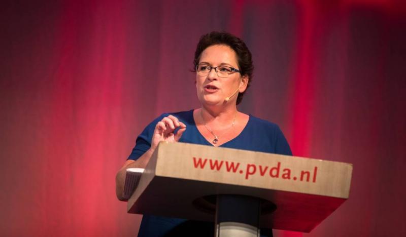 PvdA polst GroenLinks en SP over één lijst