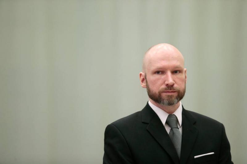 Breivik vangt bot bij EU-hof