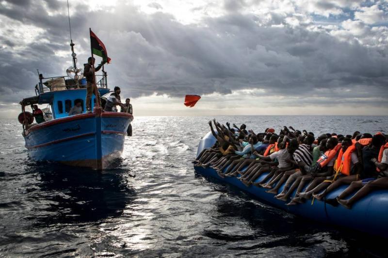 UNHCR: 220 migranten verdronken bij Libië