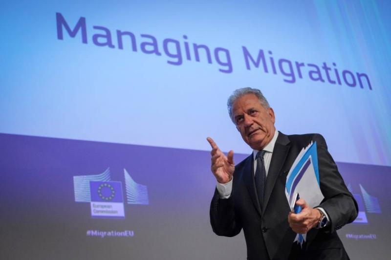 Nog geen Afrikaans land voor opvang migranten