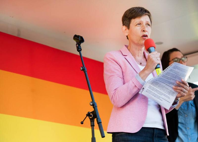 COC wil ander asielbeleid voor homo's